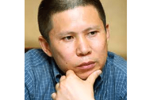 Imprisoned China Lawyer, Writer & Activist Indicted For Subversion