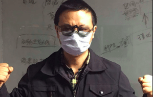 Lawyers detained in China over courtroom video of prosecutor admitting errors