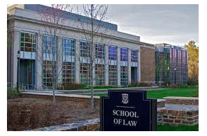 Duke University Law School: COVID-19 Information for Fall 2021