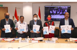Indian Govt lays focus on global COVID-19 vaccination knowledge management platform