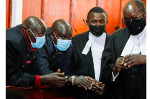Kenya judge: policemen must answer for killing of human rights lawyer