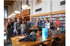 Foreign and International Law Research Librarian Yale University