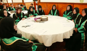 UK: QC calls on UK to support female judges at risk in Afghanistan
