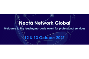 The leading no-code event for legal