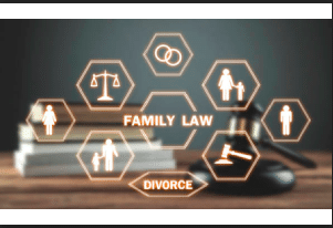 The Responsibilities Of A Family Lawyer
