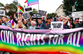 LGBTQ+ Human Rights in the Workplace