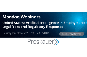 Artificial Intelligence in Employment: Legal Risks and Regulatory Responses