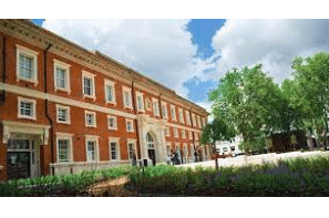 Subject Librarian (Law) Goldsmiths College London