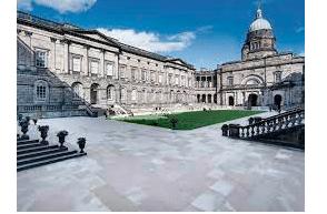 Tax clinic at Edinburgh Law School first in Scotland