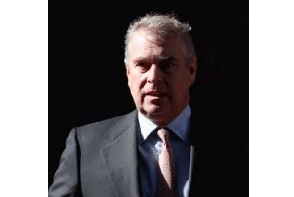 Prince Andrew Agrees to Concede Service of Virginia Giuffre's Lawsuit Accusing Him of Sexual Abuse