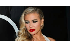 Carmen Electra, other models sue NC strip clubs, accuse them of trademark infringement