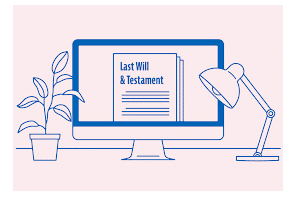 UK: Probate experts warn against online wills - post covid..