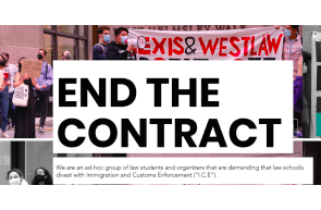 What Is The End The Contract Coalition Asking For ?