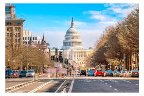 Vaping In Public In Washington: Restrictions And Exceptions