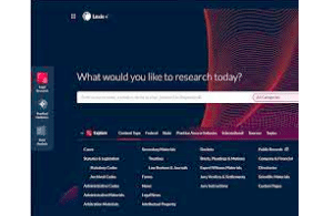 Law Sites Review: New 'Judicial Brief Analysis' from LexisNexis Allows Lawyers to Compare Up to Six Briefs at Once